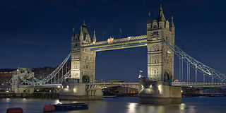 Tower Bridge von David Iliff License: CC-BY-SA 3.0